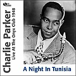 Charlie Parker A Night In Tunisia