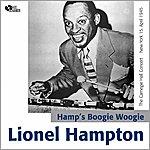 Lionel Hampton Hamp's Boogie Woogie - The Carnegie Hall Concert (Original Album Plus Bonus Track)