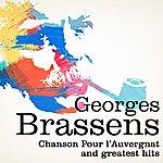 Georges Brassens Georges Brassens : Chanson Pour L'auvergnat And Greatest Hits