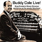 Buddy Cole Buddy Cole Live 1962
