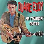 Duane Eddy Mr Twangin' Guitar