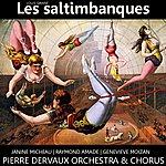 Pierre Dervaux Les Saltimbanques
