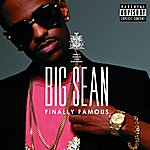 Cover Art: Finally Famous (Deluxe Edition) (Explicit)