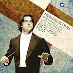 Riccardo Muti Mendelssohn: Symphonies 3-5