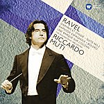 Riccardo Muti Ravel: Rapsodie Espagnole; Une Barque Sur L'ocean