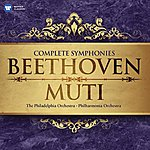 Riccardo Muti Beethoven: The Complete Symphonies