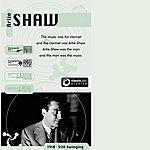 Artie Shaw Artie Shaw