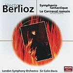 London Symphony Orchestra Berlioz: Symphonie Fantastique/Le Carnaval Romain