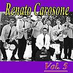 Renato Carosone Renato Carosone, Vol. 5 (Swing, Jazz, Napoli)