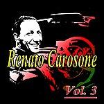 Renato Carosone Renato Carosone, Vol. 3 (Swing, Jazz, Napoli)