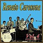 Renato Carosone Renato Carosone, Vol. 4 (Swing, Jazz, Napoli)
