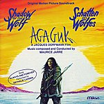 Maurice Jarre Agaguk - Shadow Of The Wolf - Schatten Des Wolfes (Original Motion Picture Soundtrack)