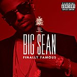 Cover Art: Finally Famous (Explicit Version)