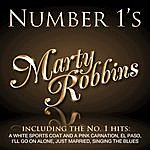 Marty Robbins Number 1's - Marty Robbins - Ep