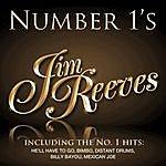Jim Reeves Number 1's - Jim Reeves - Ep