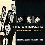 The Crickets The Complete Coral Singles 1957-1961