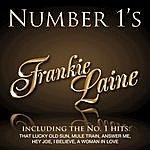 Frankie Laine Number 1's - Frankie Laine - Ep