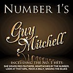 Guy Mitchell Number 1's - Guy Mitchell - EP