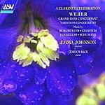 Emma Johnson A Clarinet Celebration