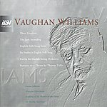 Emma Johnson Vaughan Williams: Partita, 3 Vocalises, Fantasia On A Theme By Thomas Tallis, The Lark Ascending