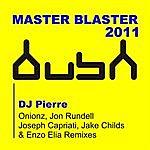 DJ Pierre Masterblaster (Turn It Up)