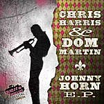 Chris Harris Johnny Horn - Ep