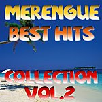 Latin Merengue Best Hits Collection, Vol. 2