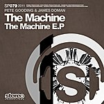Machine The Machine Ep