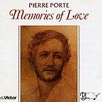 Pierre Porte Memories Of Love