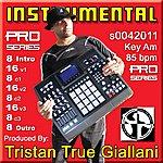 Instrumental Instrumental (S0042011 Am 85 Bpm) - Single