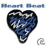 Val Heart Beat - Single