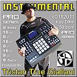 Instrumental Instrumental (S0112011 D#M 50 Bpm) - Single