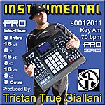 Instrumental Instrumental (S0012011 Am 70 Bpm) - Single