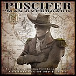 Puscifer Man Overboard - Single