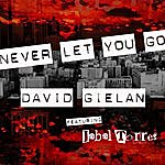 David Gielan Never Let You Go (Feat. Jabal Torres)