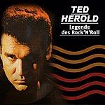 Ted Herold Legende Des Rock´n´roll