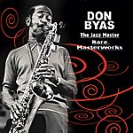 Don Byas The Jazz Masters (Rare Masterworks)