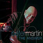 Peter Martin The Answer