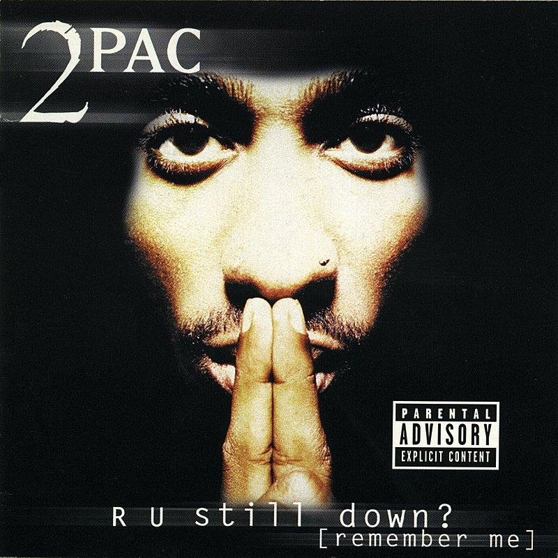 Cover Art: R U Still Down? (Remember Me) (Parental Advisory)