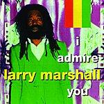 Larry Marshall I Admire You