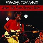 Johnny Copeland When The Rain Starts Fallin'