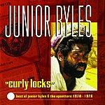 The Upsetters Curly Locks: The Best Of Junior Byles & The Upsetters