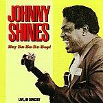 Johnny Shines Hey Ba-Ba-Re-Bop