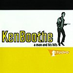 Ken Boothe A Man And His Hits