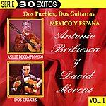 David Moreno Dos Pueblos, Dos Guitarras