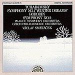 Czech Philharmonic Orchestra Tchaikovsky, Borodin: Symphony No. 1 - Symphony No. 2