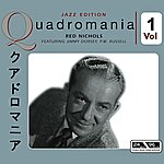 Red Nichols Red Nichols-Featuring Jimmy Dorsey, P. W. Russell Vol 1