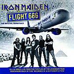 Iron Maiden Flight 666 - The Original Soundtrack (Live)