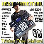 Instrumental Instrumental (S0152011 Em 99 Bpm) - Single