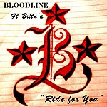 Bloodline Ride For You (Feat. Britn'a) - Single